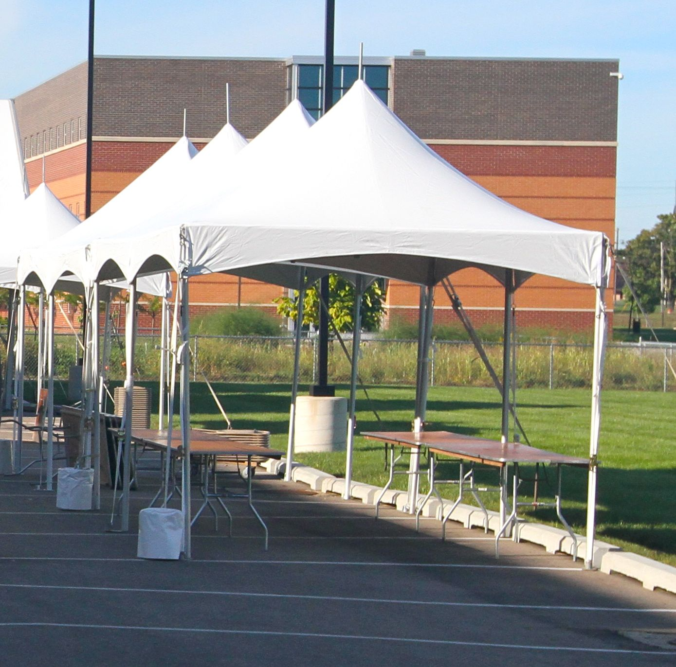 Party And Event Rentals In Ann
