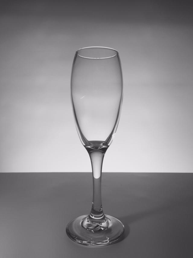 Where to find Glass, Champagne Flute 5.75oz in Lansing