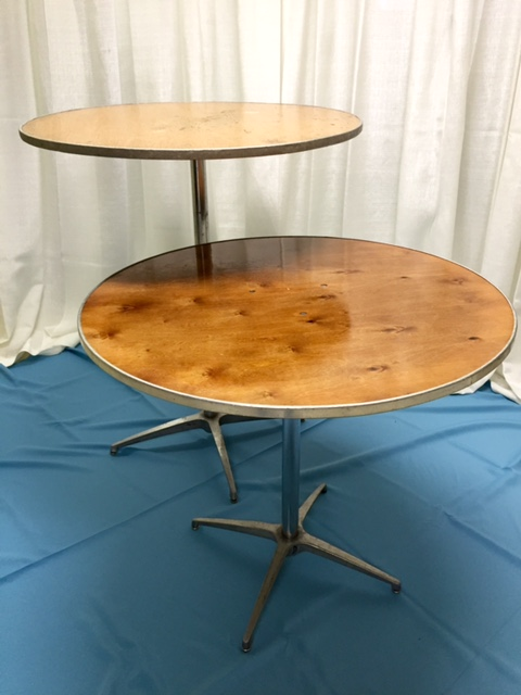Table Round 36 Inch Rentals Lansing Mi Where To Rent