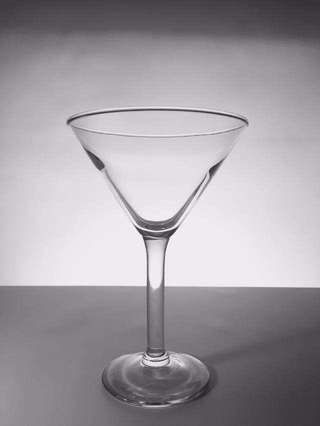 Where to find Glass, Martini 10 oz. in Lansing