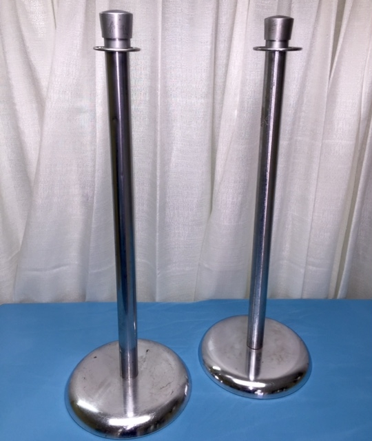 Where to find Stanchions, Stainless in Lansing