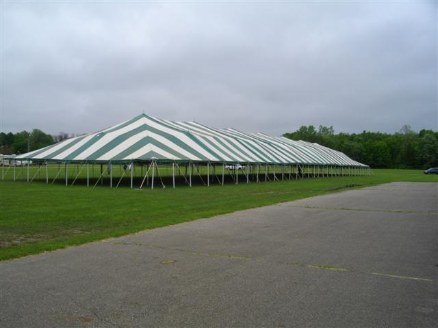 Where to find .60w Striped Grn Wht, 60x180 Canopy in Lansing