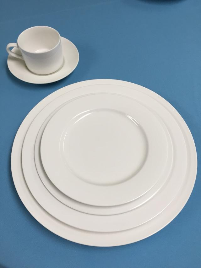 Where to find White Dinnerware in Lansing