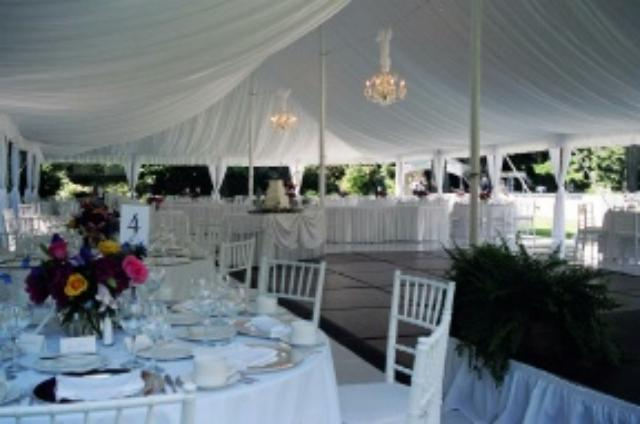 Liner 40x60 Pole Tent Rentals Lansing Mi Where To Rent
