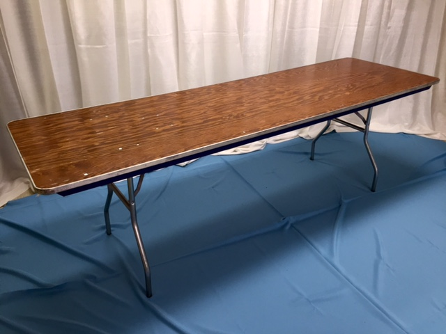 Where to find Table, 8 x4  Banquet  King s Table in Lansing